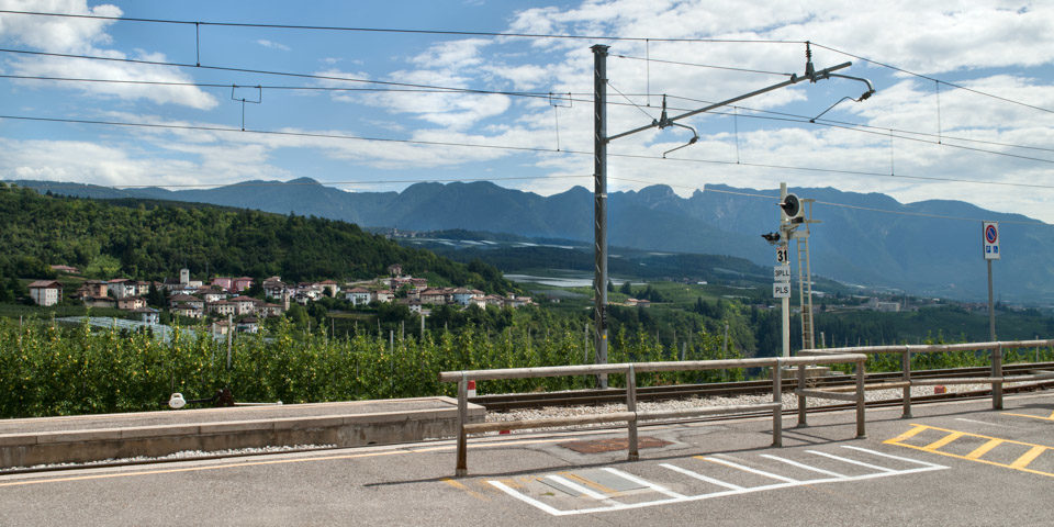 Stazione di Tassullo